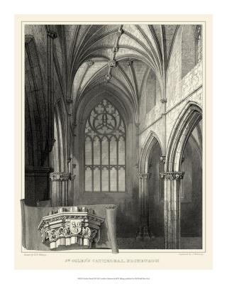 Gothic Detail II