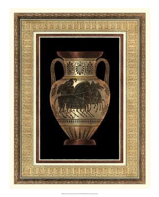 Etruscan Earthenware II