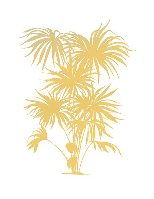 Golden Tree Ⅱ