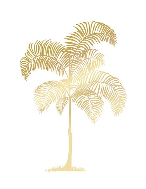 Golden Tree Ⅰ