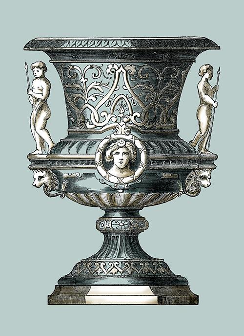 Vintage Vase Ⅳ