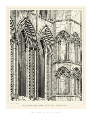 Gothic Detail V