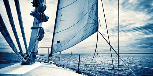 The Voyage IX