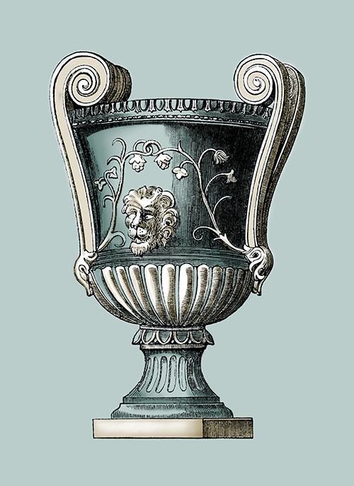 Vintage Vase Ⅲ