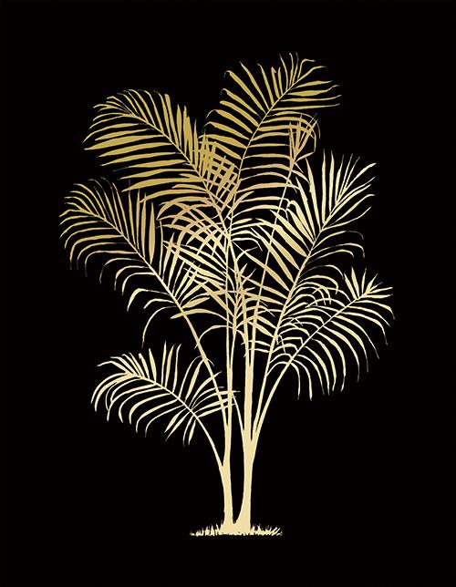 Golden Tree Ⅴ