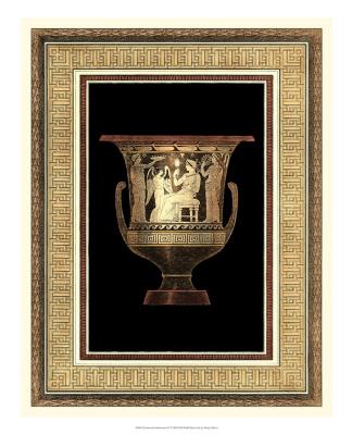 Etruscan Earthenware IV