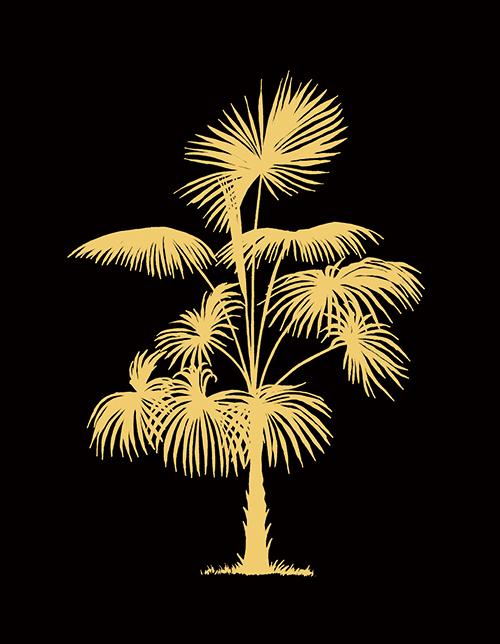 Golden Tree Ⅳ
