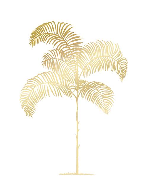 Golden Tree Ⅲ