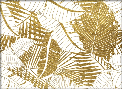 Golden Leaves III