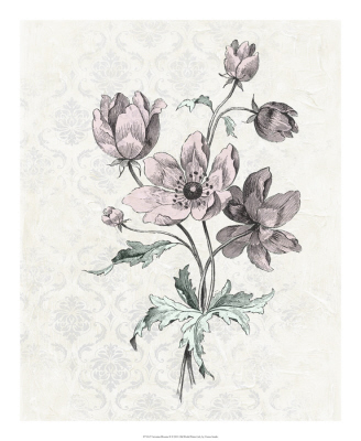 Victorian Blooms II