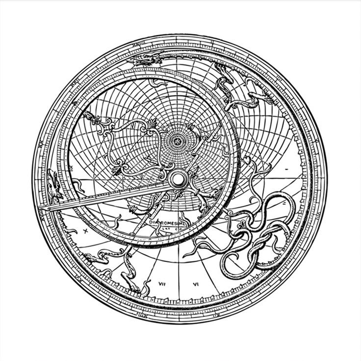Starry Earth XV