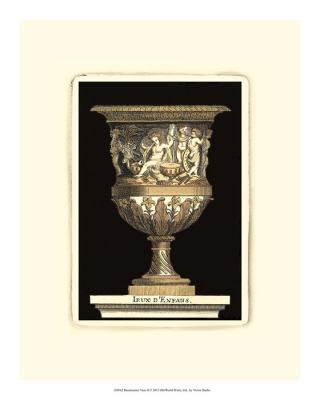 Renaissance Vase Ⅱ