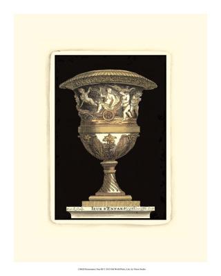 Renaissance Vase Ⅲ