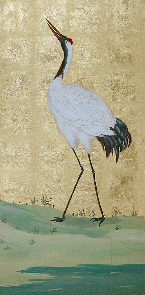 Crane IV