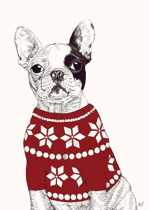 Santa's Friend Ⅵ