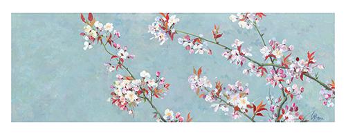 Flowers In Bloom II