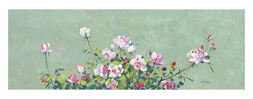 Flowers In Bloom IV
