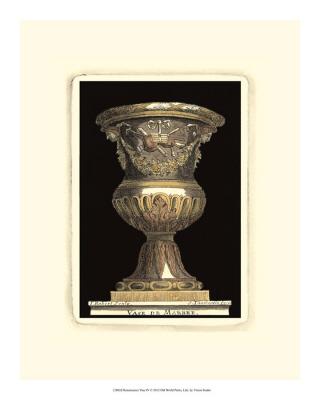 Renaissance Vase Ⅳ