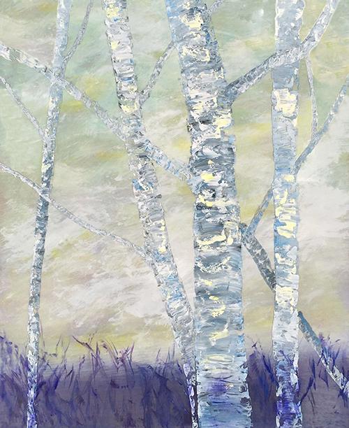 Silver Birch ⅠII