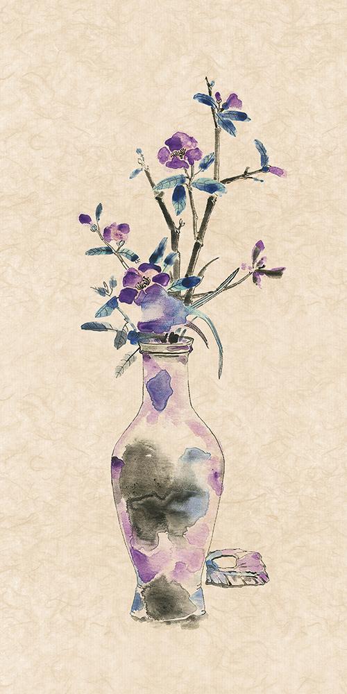 Blooming Splendor Ⅱ