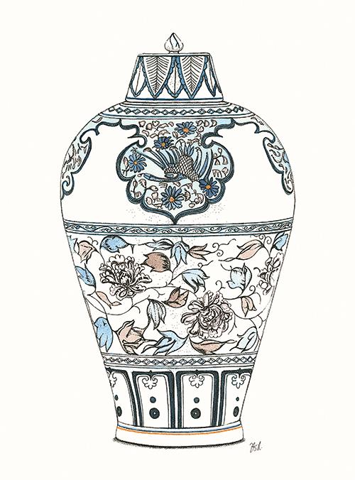 Ceramic Vases Ⅲ