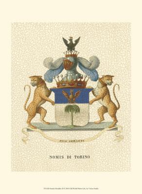 Stately Heraldry II