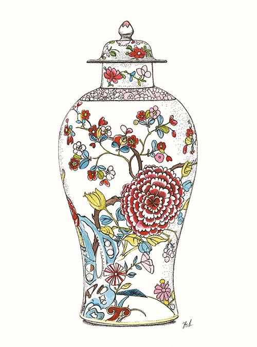 Ceramic Vases Ⅷ