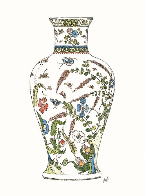 Ceramic Vases Ⅱ