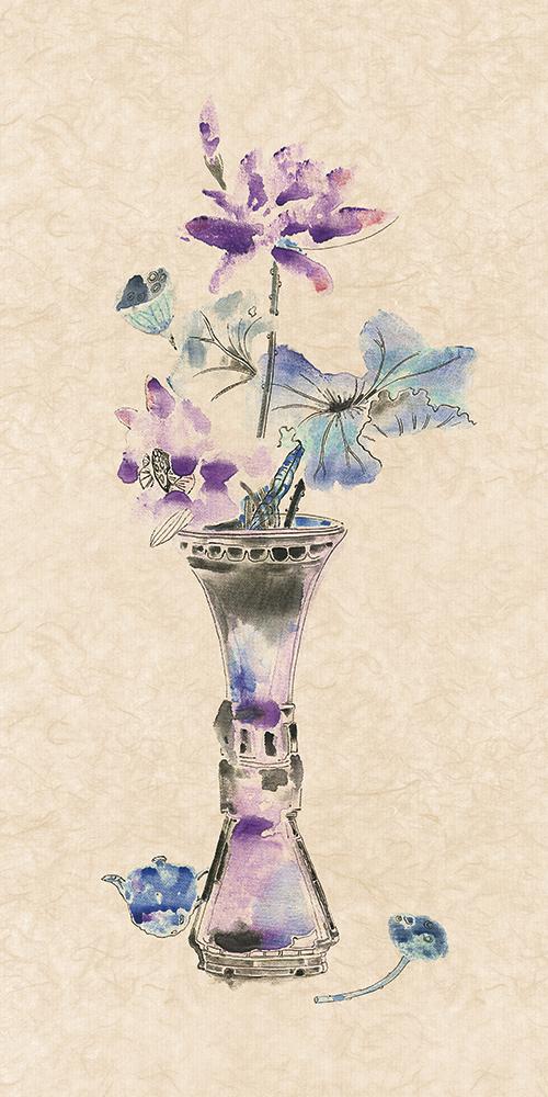 Blooming Splendor Ⅳ