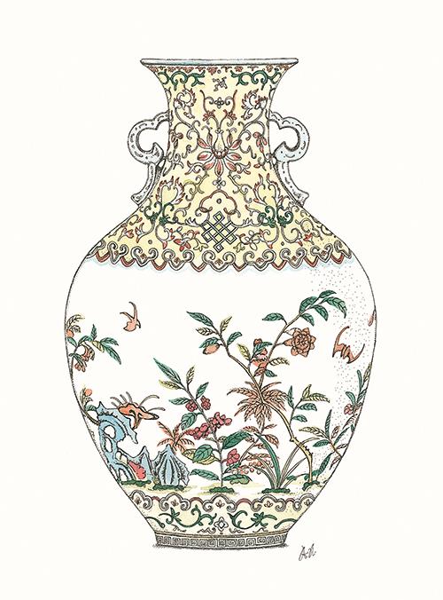 Ceramic Vases Ⅳ