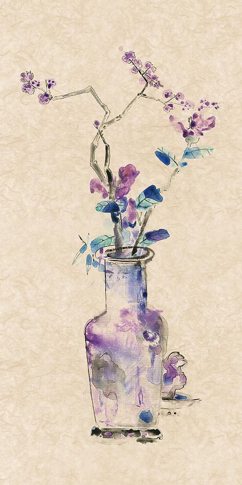 Blooming Splendor Ⅲ