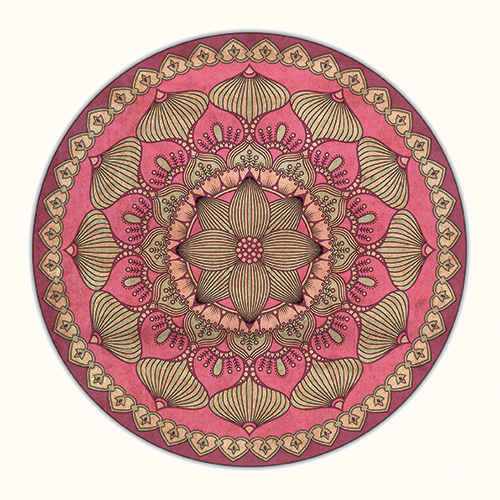 Blossom Pattern Ⅲ