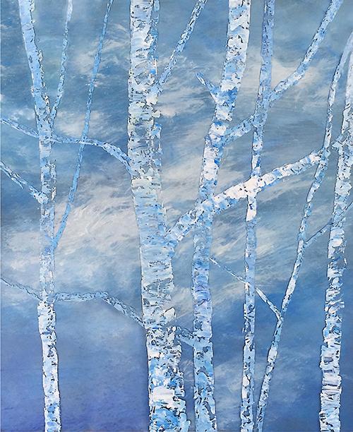 Silver Birch Ⅲ