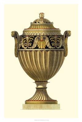 Empire Urn III