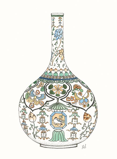 Ceramic Vases Ⅰ