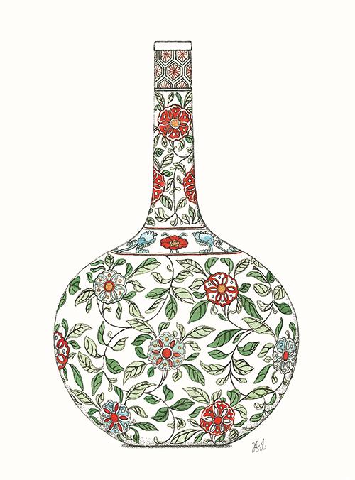 Ceramic Vases Ⅴ