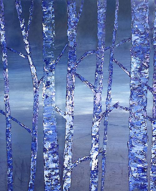 Silver Birch Ⅳ