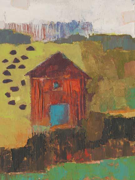 Darlington Barn