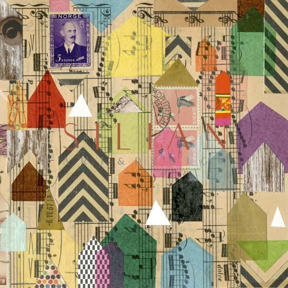 Stamped Houses II
