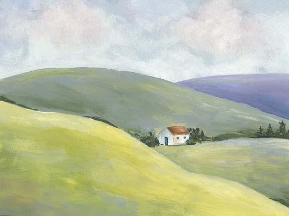 Hillside Vista I