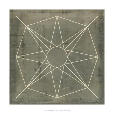 Geometric Blueprint VII
