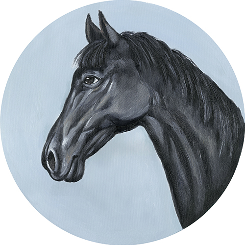 Horse Head Ⅳ