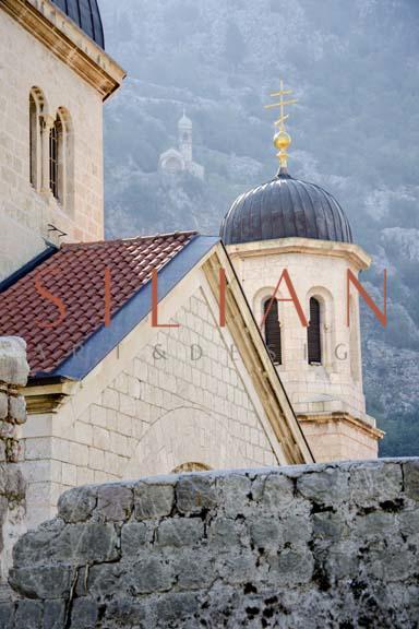 Morning Light II - Kotor, Montenegro
