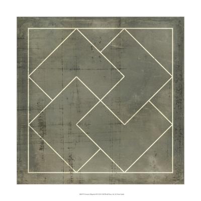 Geometric Blueprint III
