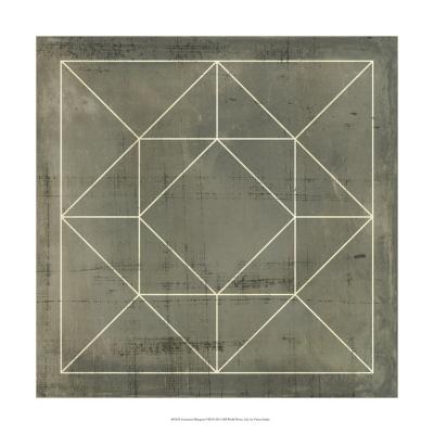 Geometric Blueprint VIII