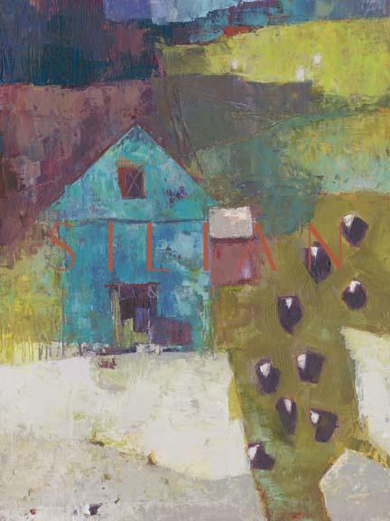 Cloverton Barn