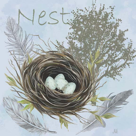 Nesting Collection I