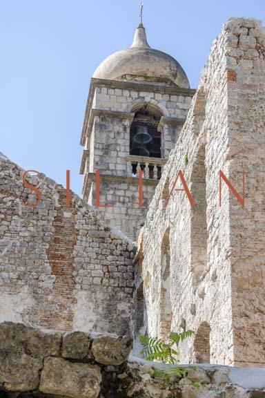 The Bell Tower - Kotor, Montenegro