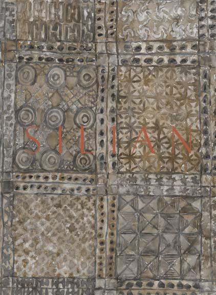 Aged Adinkra Cloth II