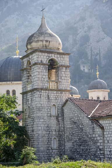 Morning Light I - Kotor, Montenegro